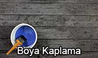 Boya Kaplama